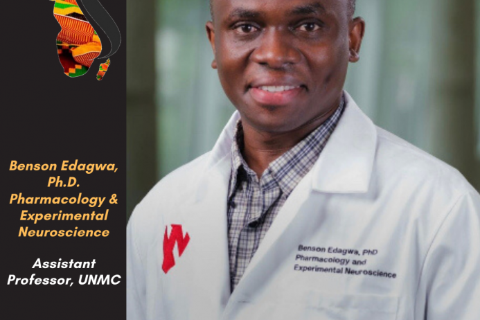 Exclusive Facebook Live with Dr Benson Edagwa  Groundbreaking HIV treatment, a future cure for COVID19