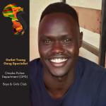 South Sudanese refugee gang specialist helps create bridges between communities